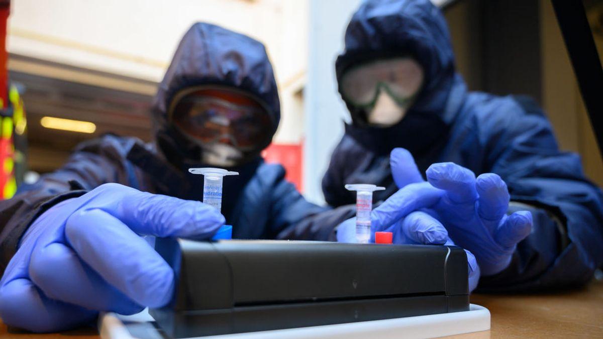 Detección temprana: actuar antes reduce el virus un 95%, hacerlo tarde lo multiplica por 18