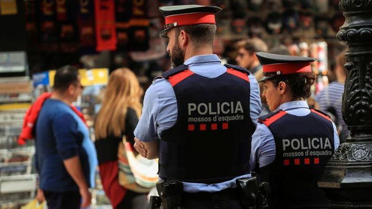 Detenido un hombre por matar presuntamente a su padre en Sabadell
