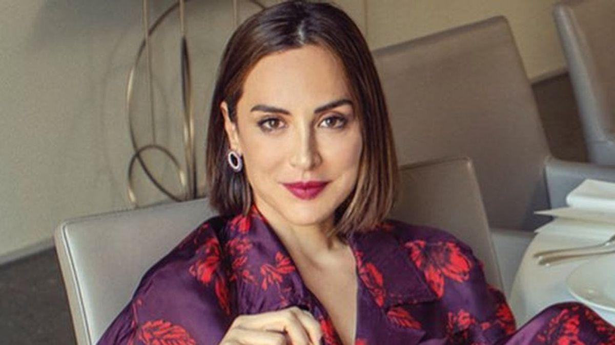 """Tamara Falcó, nombrada marquesa de Griñón tras la muerte de su padre: """"Gracias, papi"""""""