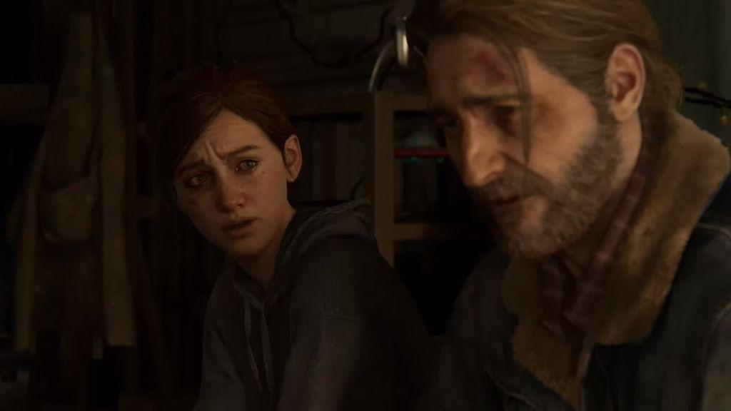The Last of Us 2The Last of Us Parte II