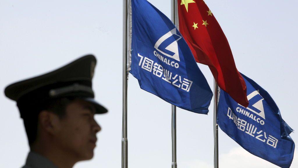 """""""Bio-espionaje"""" chino en el corazón de Europa"""