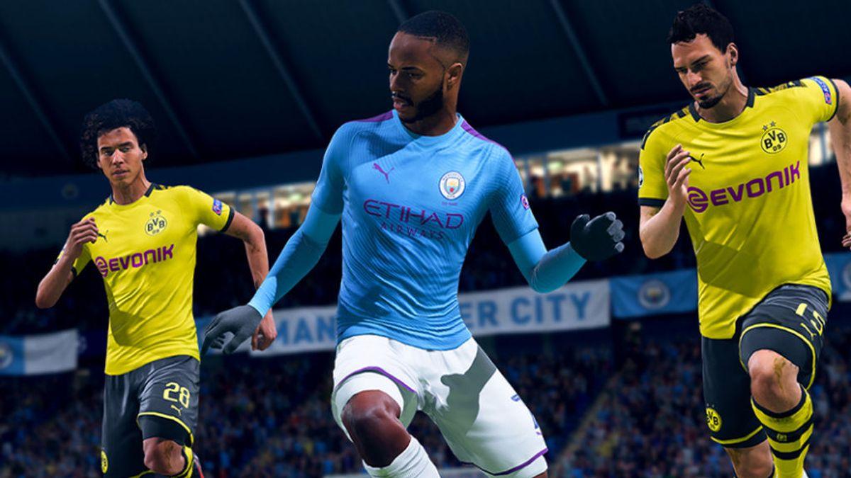 EA confirma que FIFA 21 llegará en septiembre