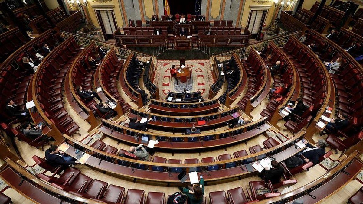 El Congreso aprueba la cuarta prorroga del estado de alarma