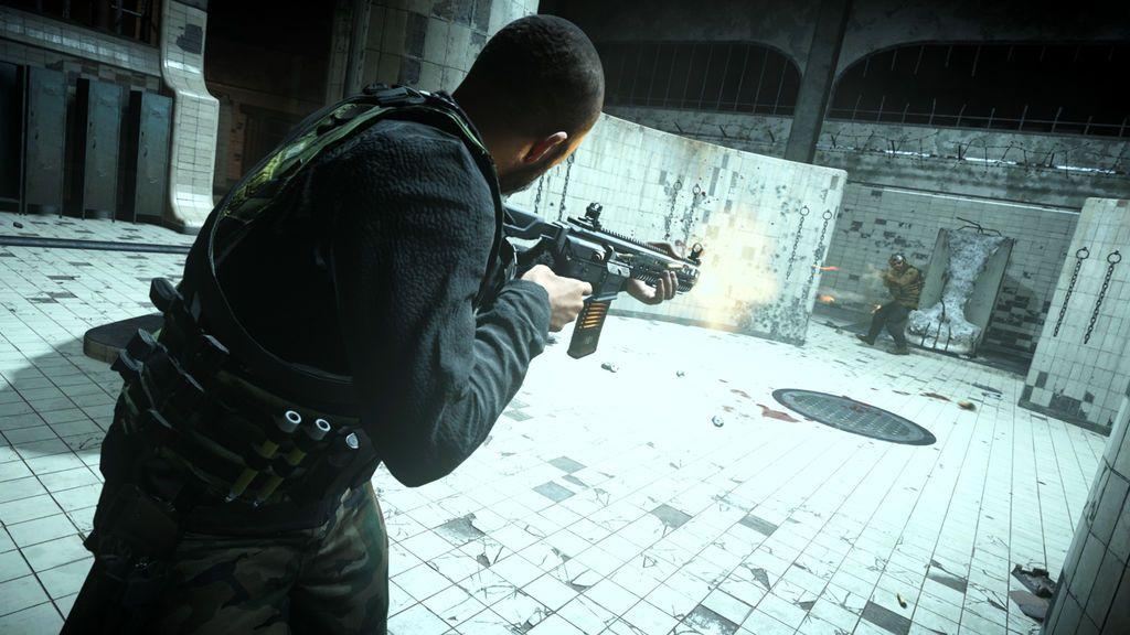 Call of Duty Warzone: cómo ganar y revivir en el Gulag
