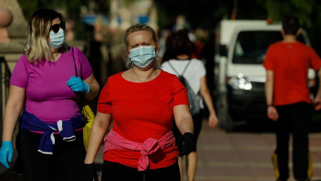 Murcia sin fallecidos por coronavirus en las últimas 24 horas y solo 2 nuevos contagios
