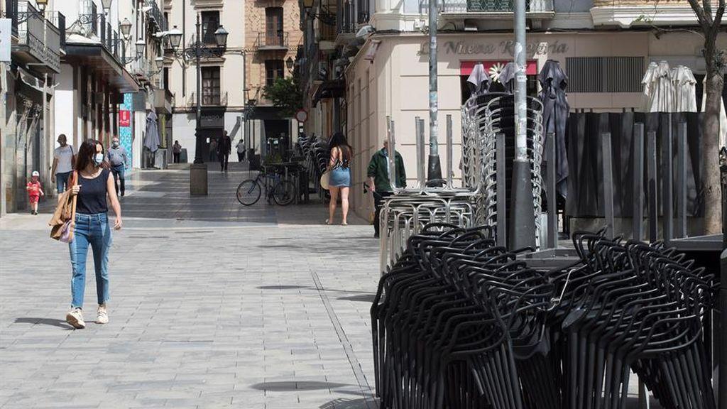 Nuevos datos del coronavirus en España