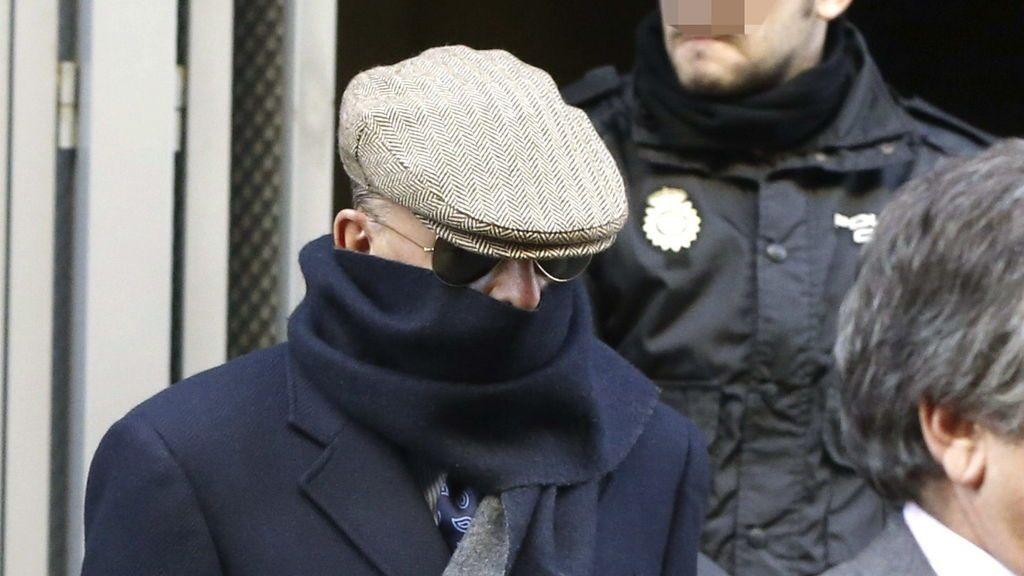 Billy el NIño; el torturador con cinco medallas tras solo 13 años como agente