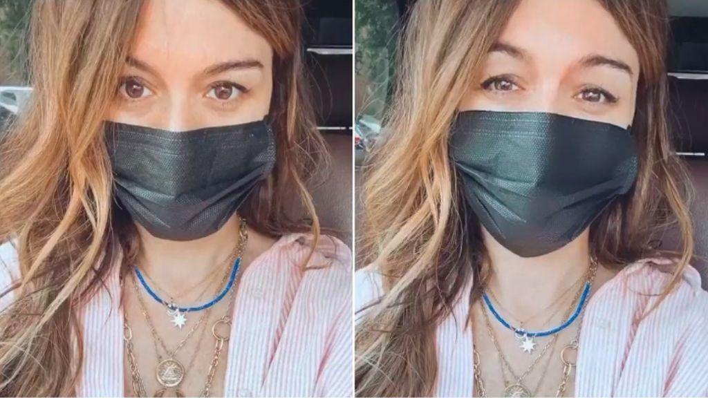 """Madame de Rosa da negativo en coronavirus pero aún tiene fiebre e infección: """"Están viendo por qué mi cuerpo sigue así"""""""