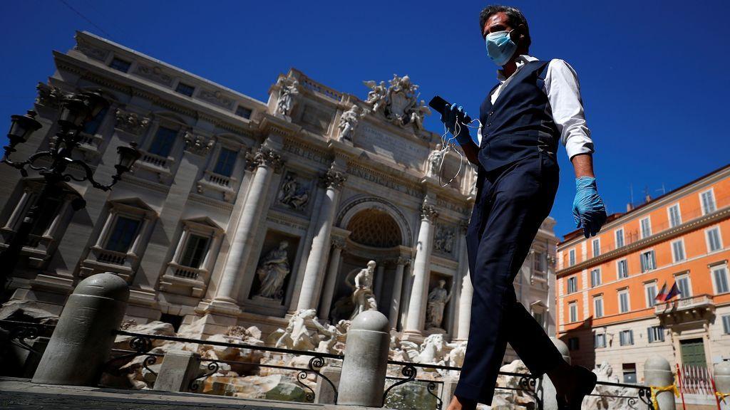 Última hora del coronavirus: Italia roza los 30.000 muertos tras sumar 274 muertes más