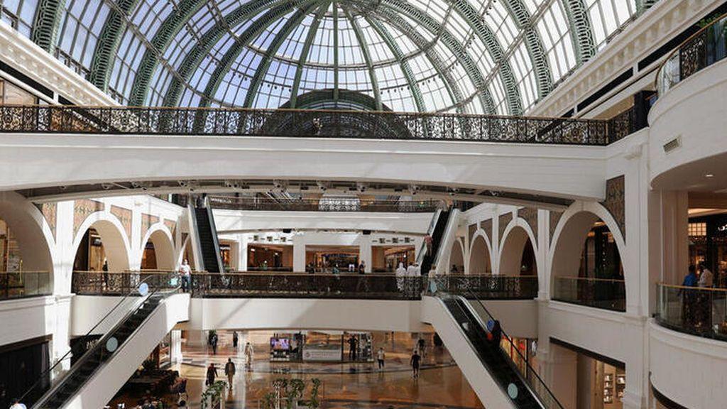 Distribución, comercio, moda y restauración confirman que los centros comerciales están listos para abrir el próximo 11 de mayo
