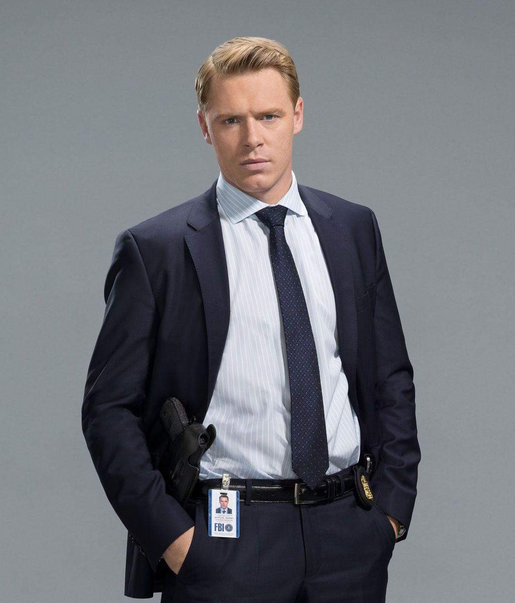 Quién es quién en 'The Blacklist': conoce a los protagonistas de la serie