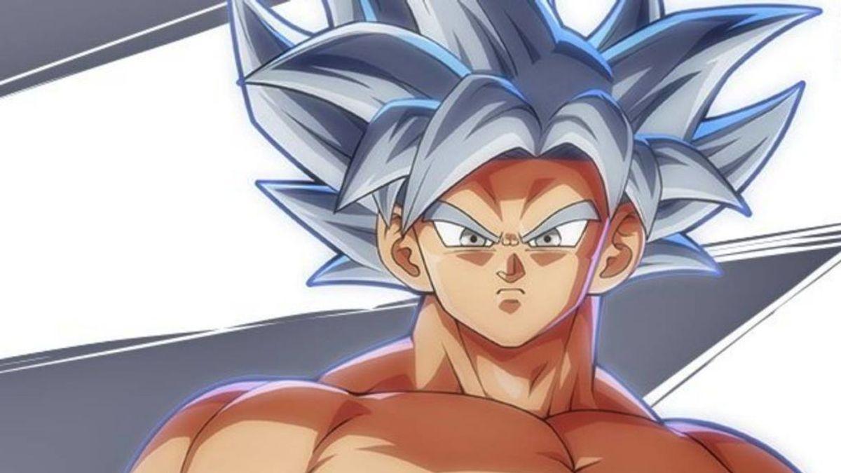 Goku Ultra Instinto ya tiene fecha para su llegada a Dragon Ball FighterZ