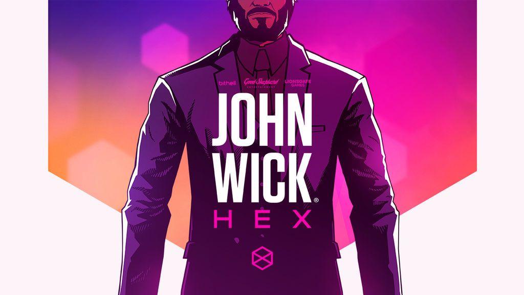 Análisis de John Wick Hex para Playstation 4