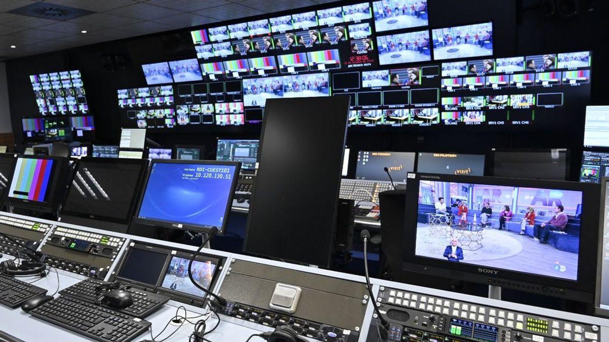 Diez curiosidades del consumo de televisión durante el confinamiento