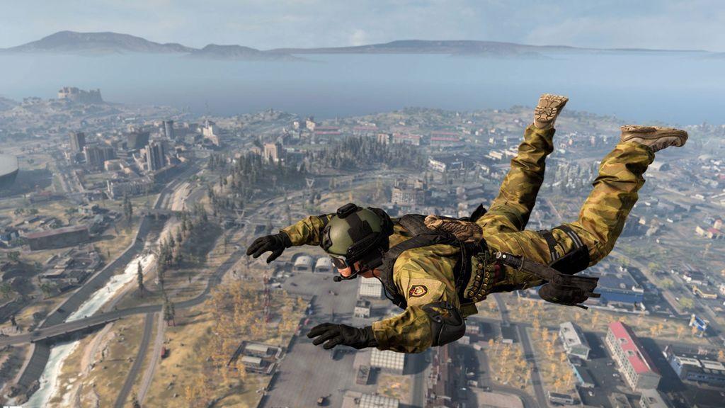 Call of Duty Warzone: requisitos mínimos para PC