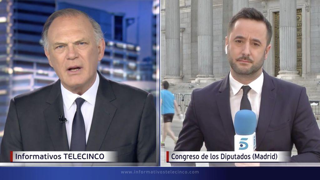 Informativos Telecinco 21:00h firma su mejor share desde septiembre a más de 6 puntos de la segunda opción informativa de la noche