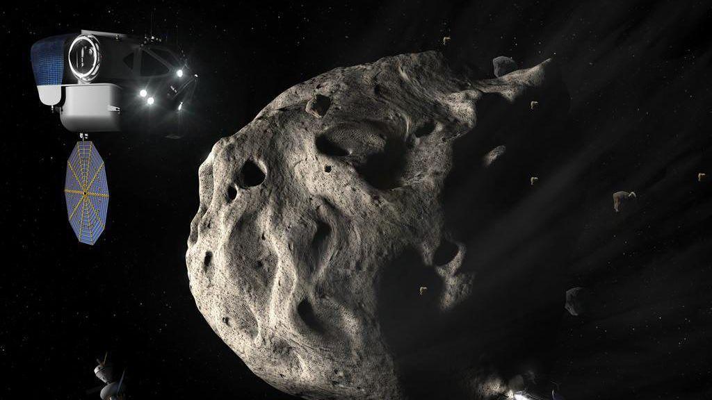 El asteroide que se acercó a la Tierra en abril volverá a hacerlo en unos años: el plan de la Nasa para evitar que impacte