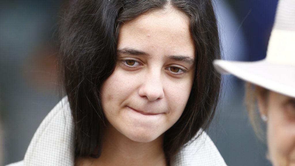 """Victoria Federica publica un enigmático mensaje: """"En un segundo su vida podría cambiar"""""""
