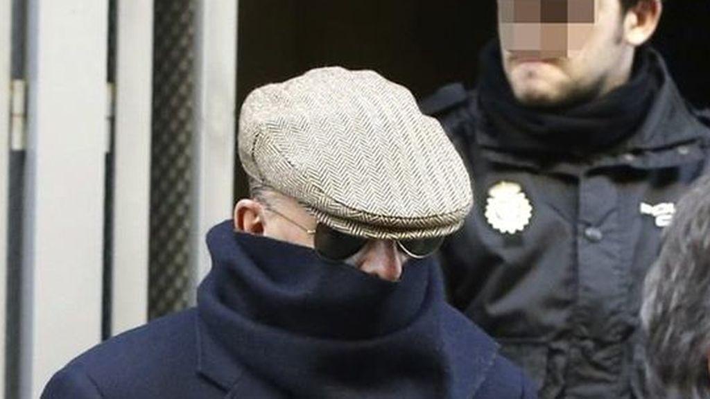 Muere por coronavirus 'Billy el niño', exmiembro de la policía franquista