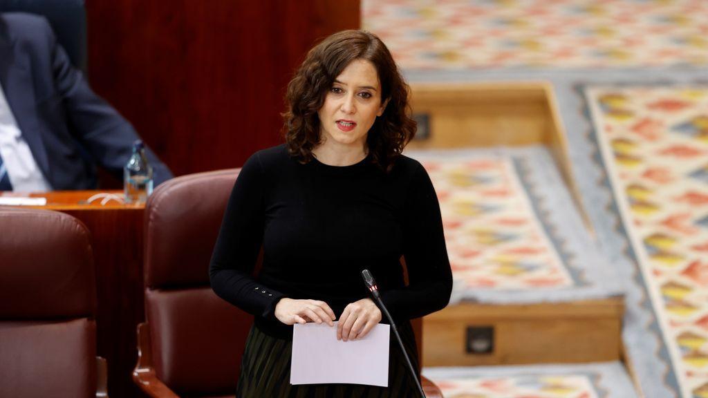 Última hora del coronavirus: Madrid presenta a Sanidad el documento para pasar a la Fase 1
