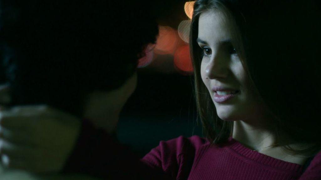 Angel acepta casarse con Guilherme