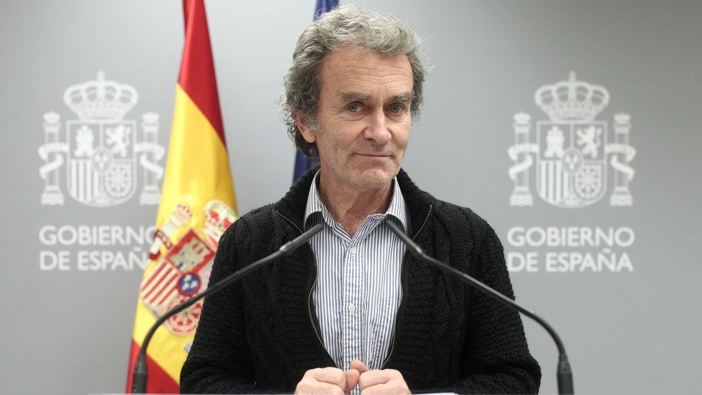Fernando Simón sexy