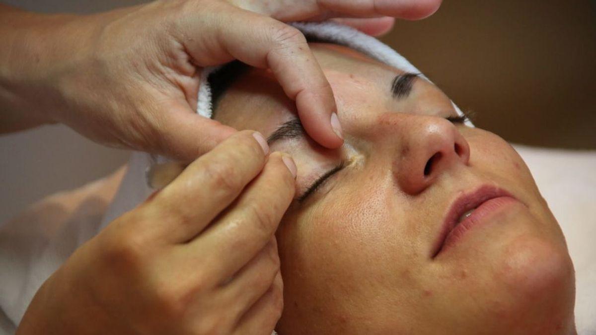 El uso de la fototerapia como tratamiento cutáneo