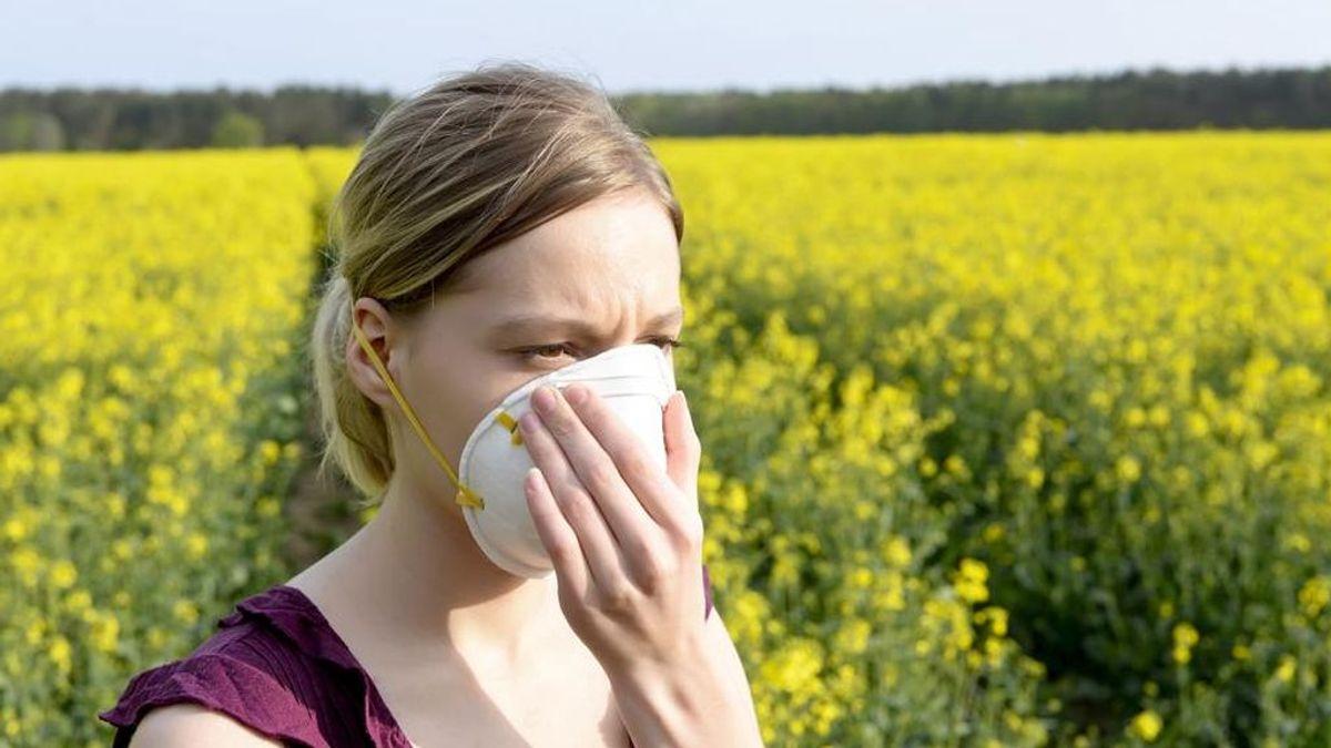 """Advertencia para los asmáticos en desescalada: """"Correr es el deporte que genera más crisis de asma"""""""