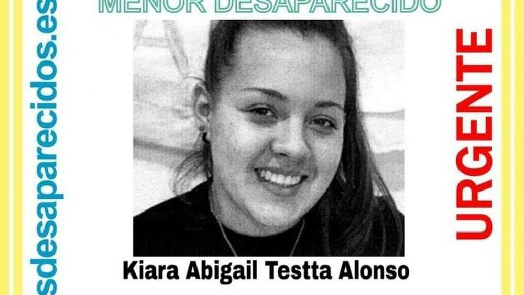La Guardia Civil pide colaboración para encontrar a Kiara, una menor desaparecida en Torrejón de Ardoz
