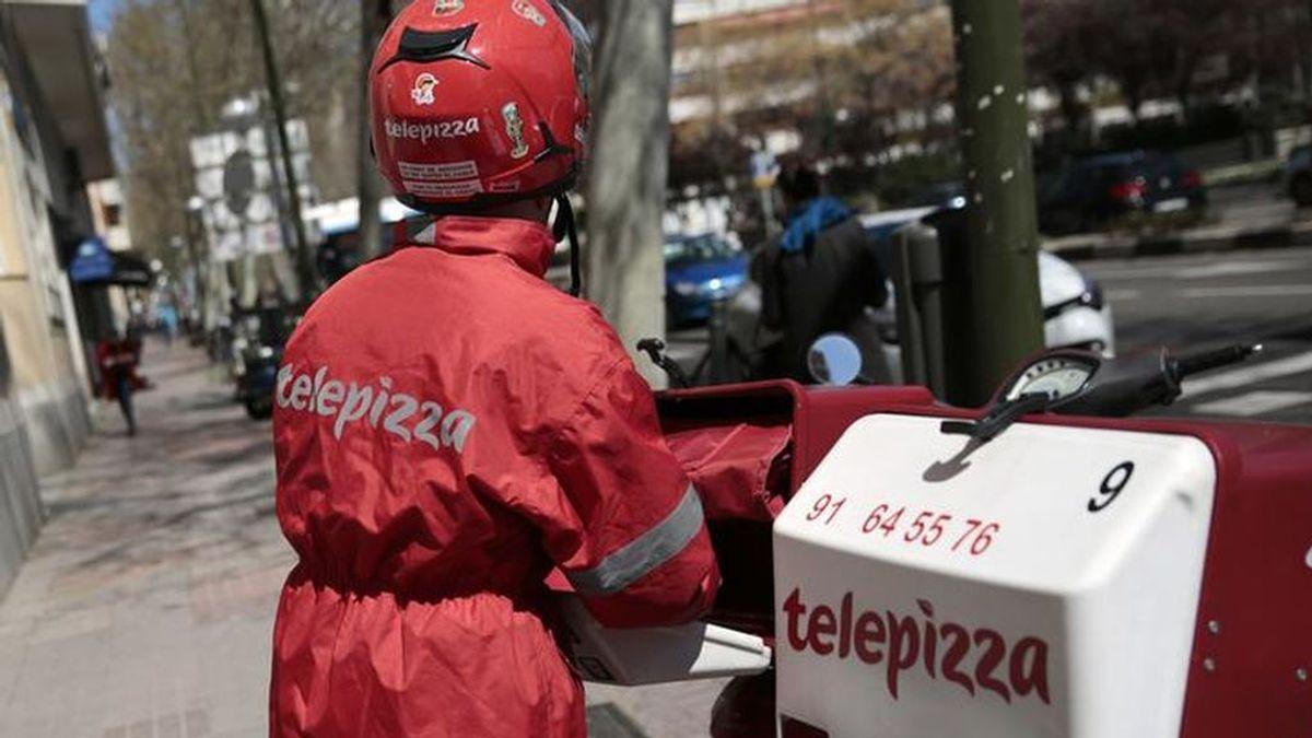 Madrid retirará los menús escolares a base de pizza a partir del 18 de mayo y prepara una alternativa