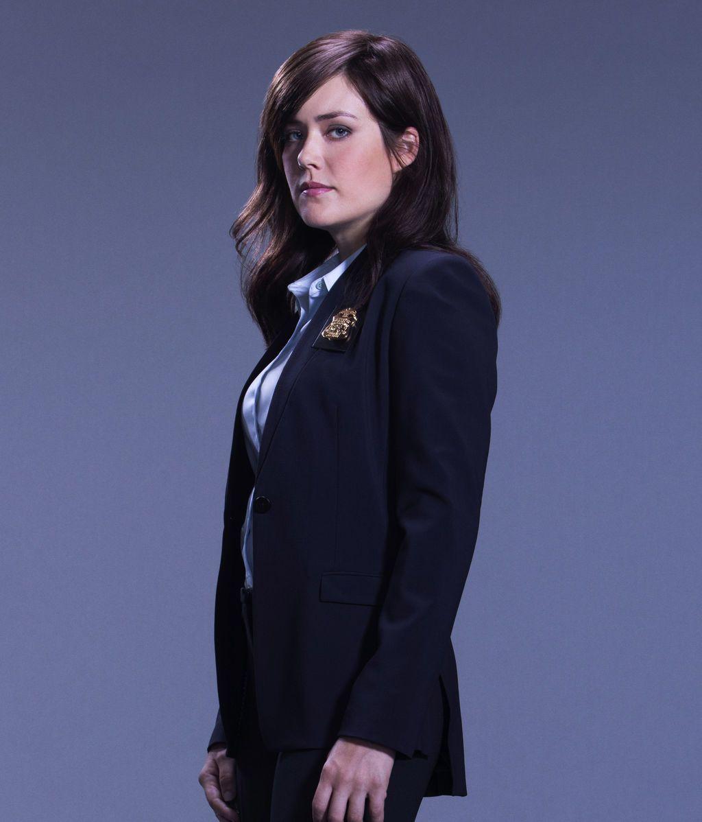 Elizabeth Keen (Megan Boone)