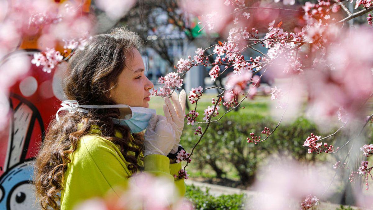 Síntomas del coronavirus: perder el olfato es de lo mejor que te puede pasar