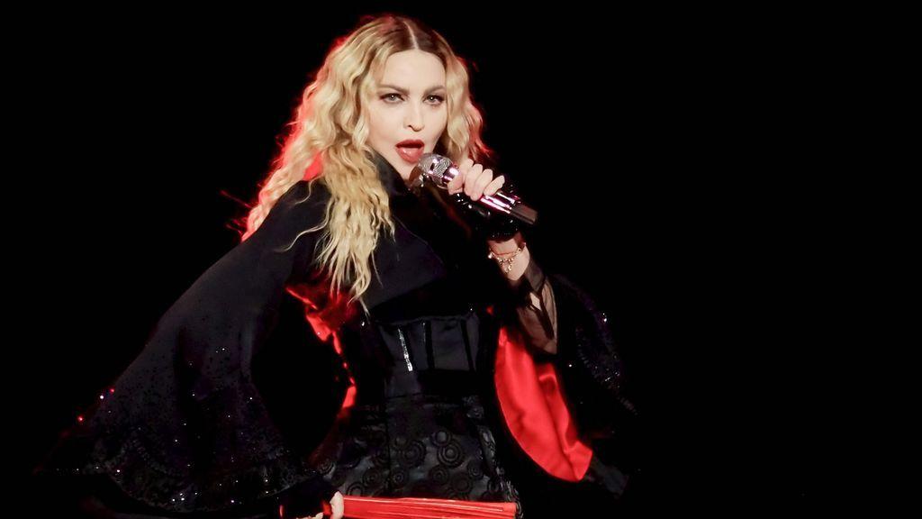 Madonna supera el coronavirus y aporta más de un millón de dólares para la investigación de la vacuna