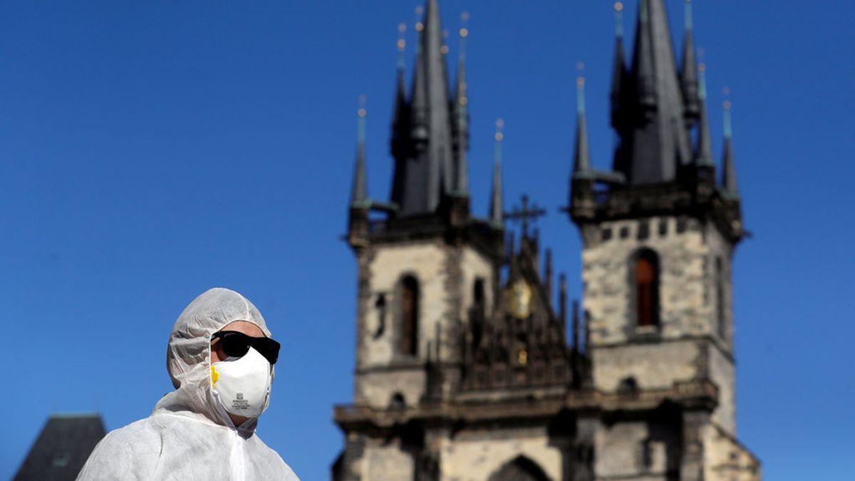 Los últimos serán los primeros: ¿por qué Europa del Este apenas han notado el coronavirus?