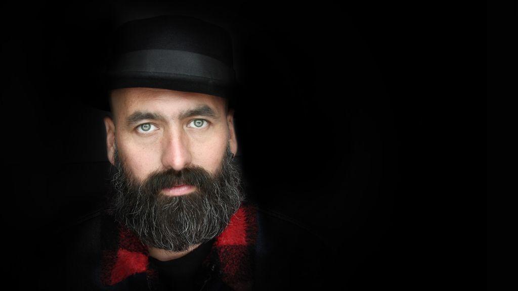 [NO PUBLICAR ANTES DEL 11 DE MAYO] Dejarse la barba larga: aceites, champus, ceras y acondicionadores