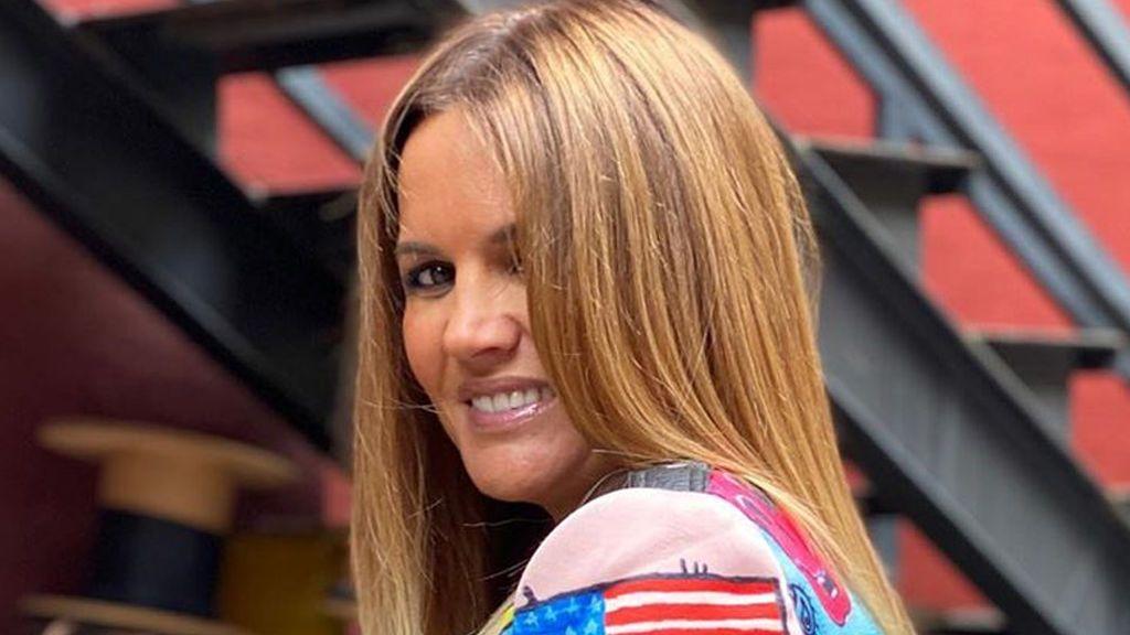 """Marta López acude al hospital con su hijo y cuenta el motivo: """"Me da un poco hasta devergüenza"""""""