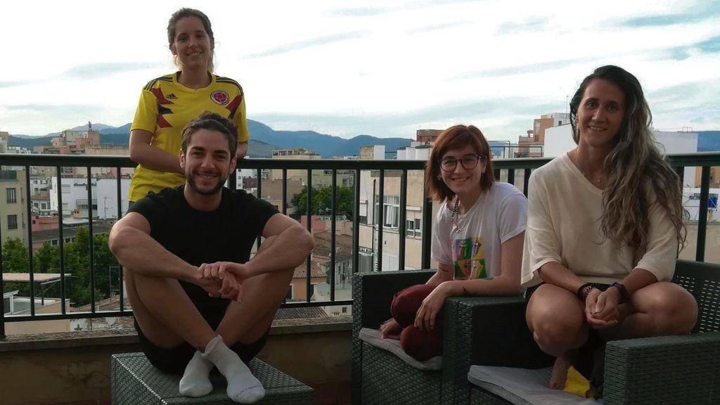 La odisea de una enfermera valenciana tras conseguir trabajo en Mallorca en pleno Estado de Alarma
