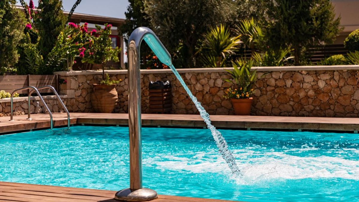 Chalet, piscina y verano: el combo perfecto para disfrutar del agua sin temor al coronavirus