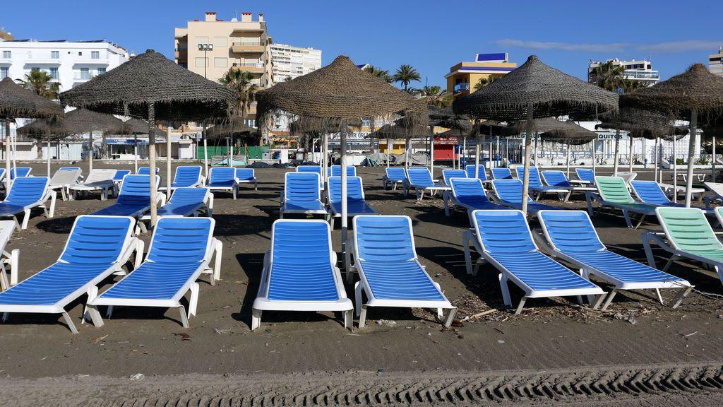 España sería el país más afectado en un mundo sin turismo internacional