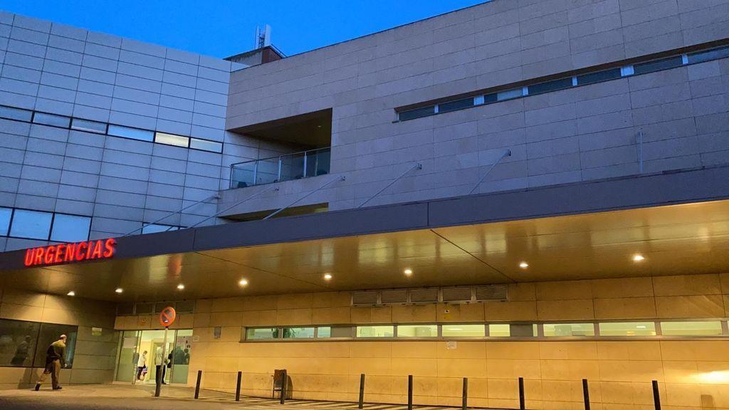 Dimite la directora médica del distrito sanitario de Jaén tras siete meses en el cargo