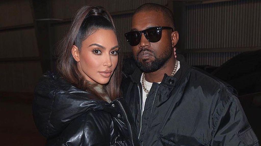 Kim Kardashian y Kanye West, en crisis: discusiones y separación física durante la cuarentena