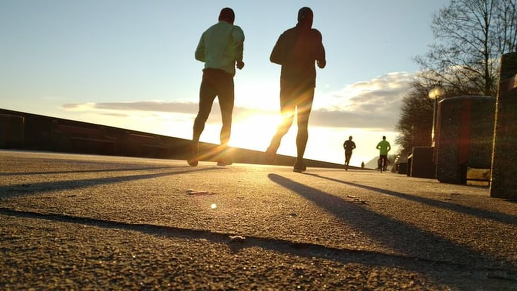 Volver a hacer deporte con 45 tras dos meses de encierro: claves de cardióloga para no tener un susto
