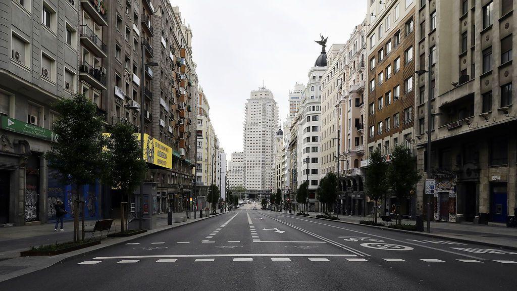 ¿Está Madrid peor que otras comunidades para pasar a la fase 1 de la desescalada? Estos son los datos