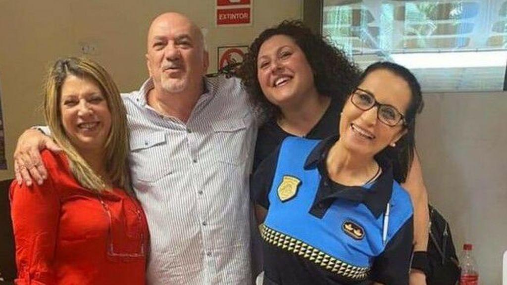 Investigan una fiesta de despedida organizada por la jefa de la Policía Local de Santa Cruz de Tenerife