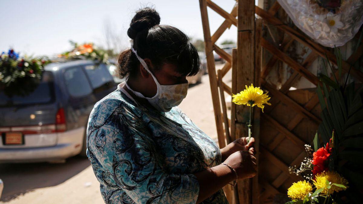 ¿Oculta México la verdadera cifra de muertos por coronavirus?