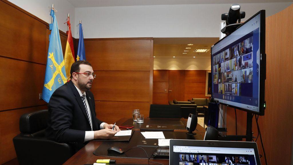 Sanidad confirma que Asturias pasa a Fase 1, pero sin municipios en Fase 2