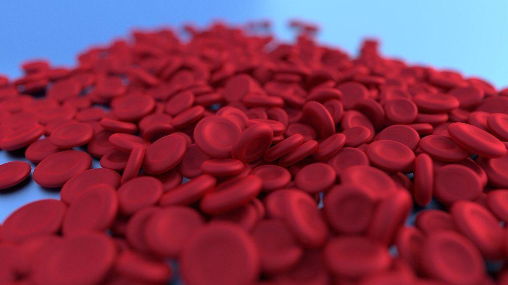 Síntomas de la debilidad que produce la anemia