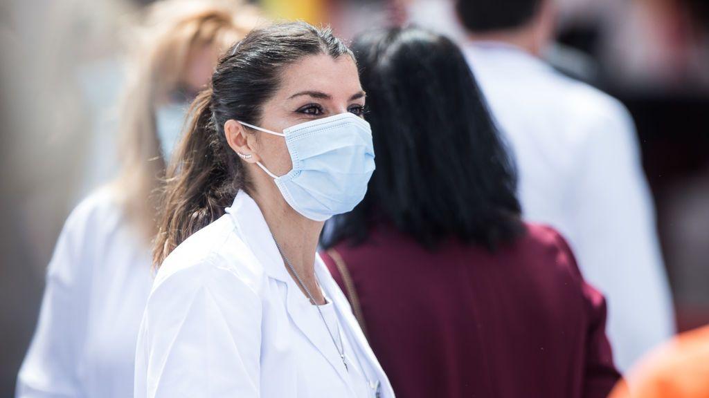 El PP denunciará al Gobierno ante la Fiscalía por suministrar mascarillas defectuosas a personal sanitario