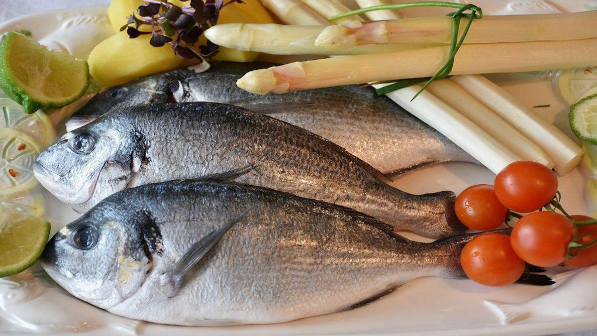 Con la edad consumimos más pescado, ¿qué es el anisakis y cómo combatirlo?