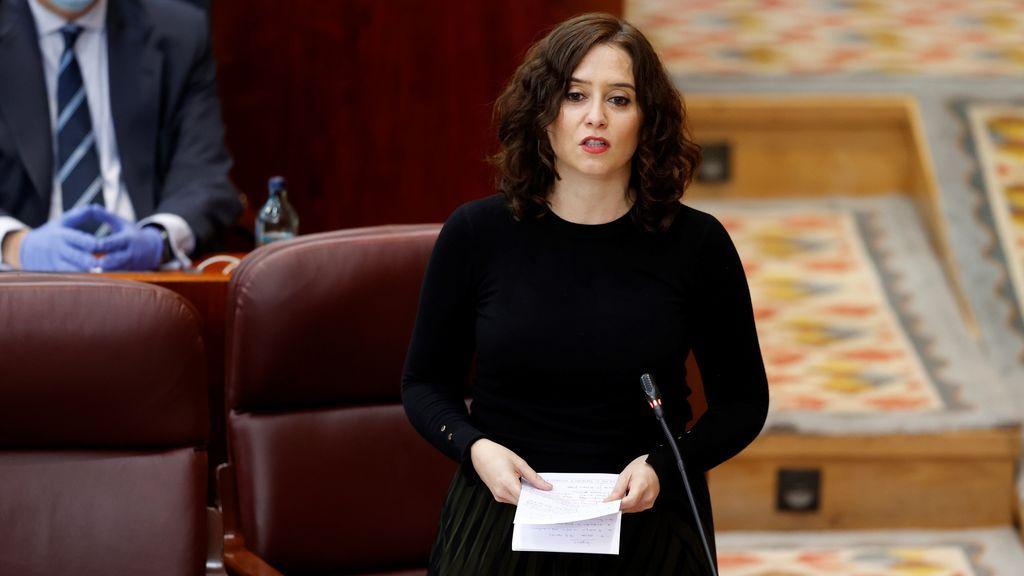 Madrid suspende y Sanidad no aprueba su pase a la fase 1 de la desescalada